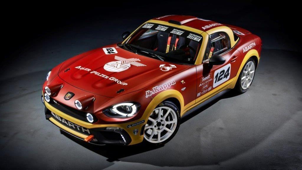 Fca al Motor Show: dalla 500 Riva alla Giulia Veloce