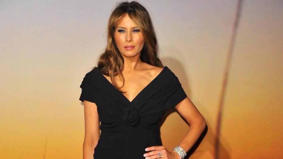 Melania Trump fa causa al blogger che la accusò di aver fatto la escort