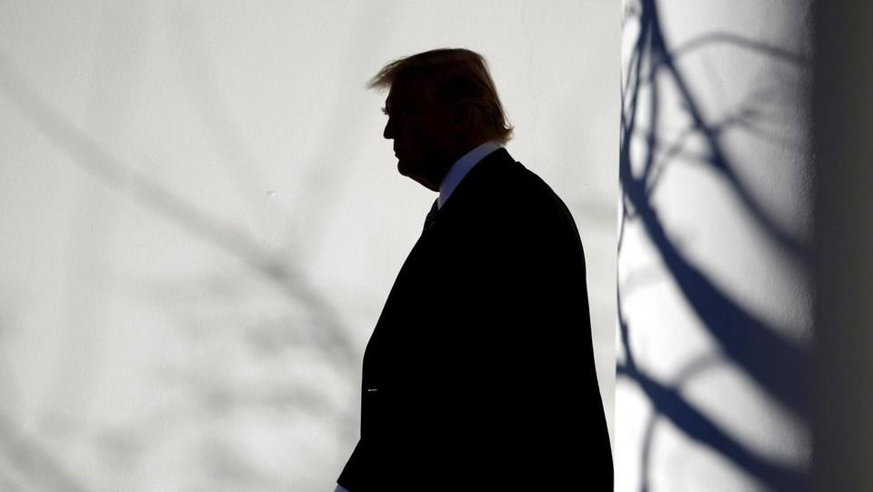 'Non voglio morire per Trump': sospesa agente dei servizi segreti