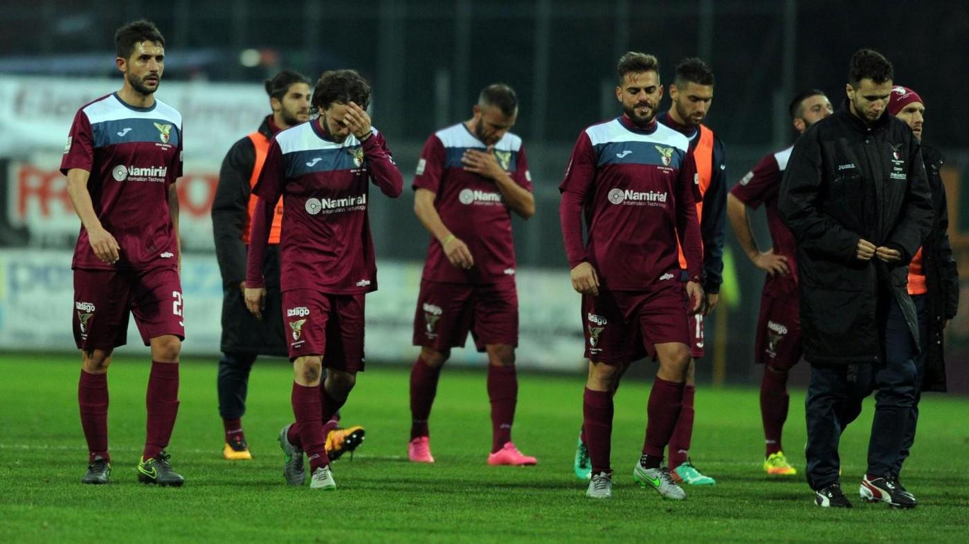 FOTO Lega Pro, Fano-Venezia 0-1