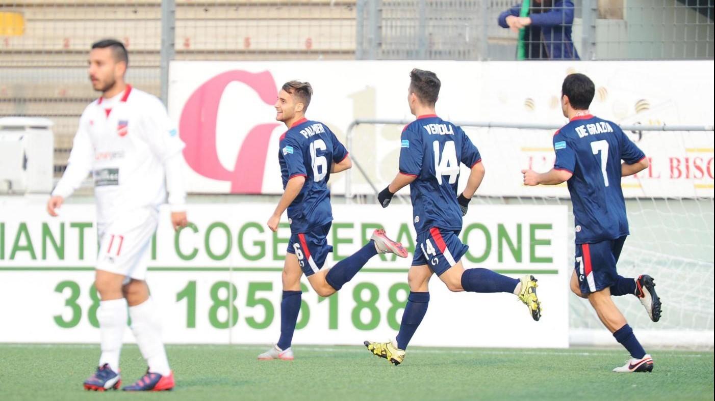 Lega Pro, Teramo sconfitta in casa dalla Maceratese