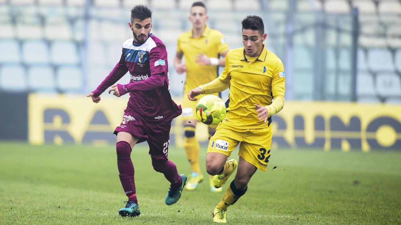 Lega Pro, Modena pareggia col Fano