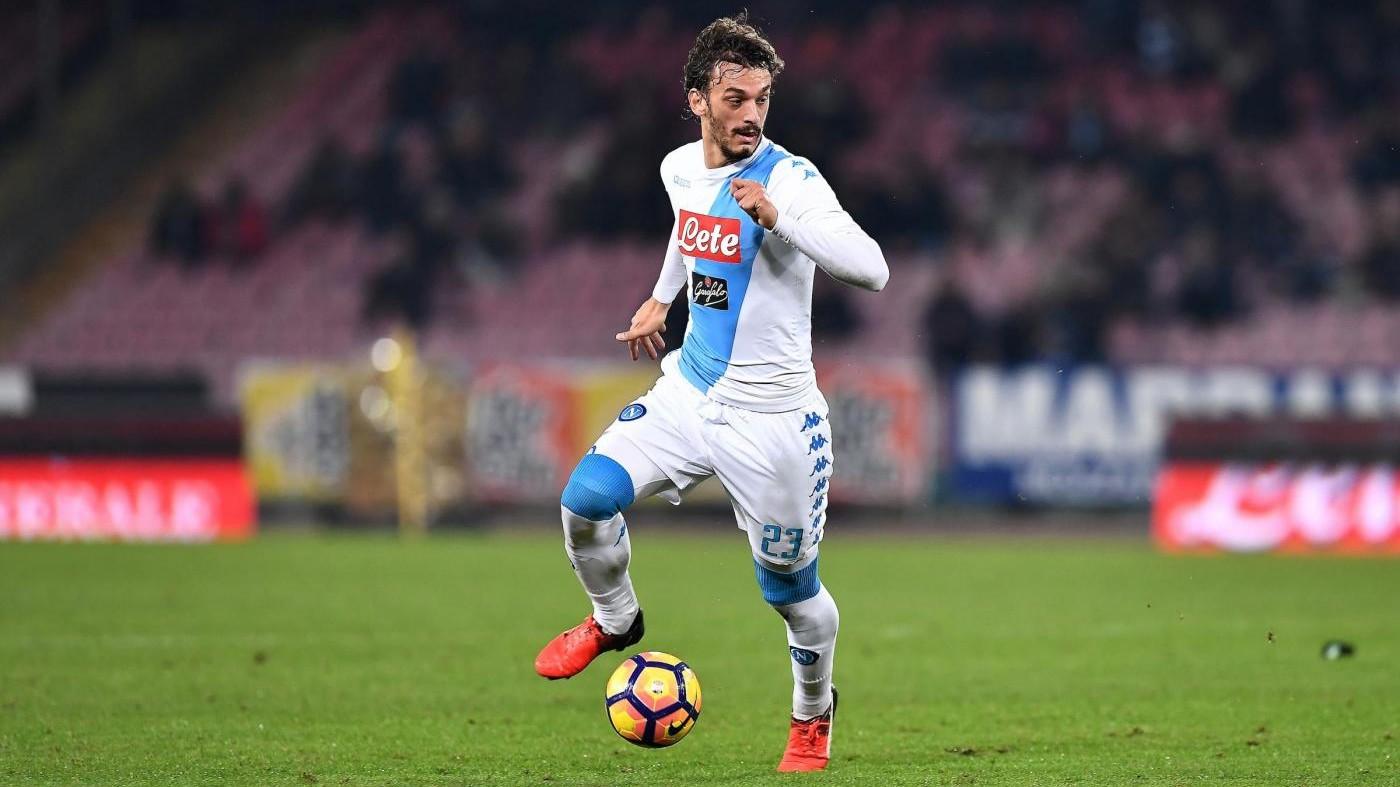 Il Napoli dice addio a Gabbiadini: è un giocatore del Southampton