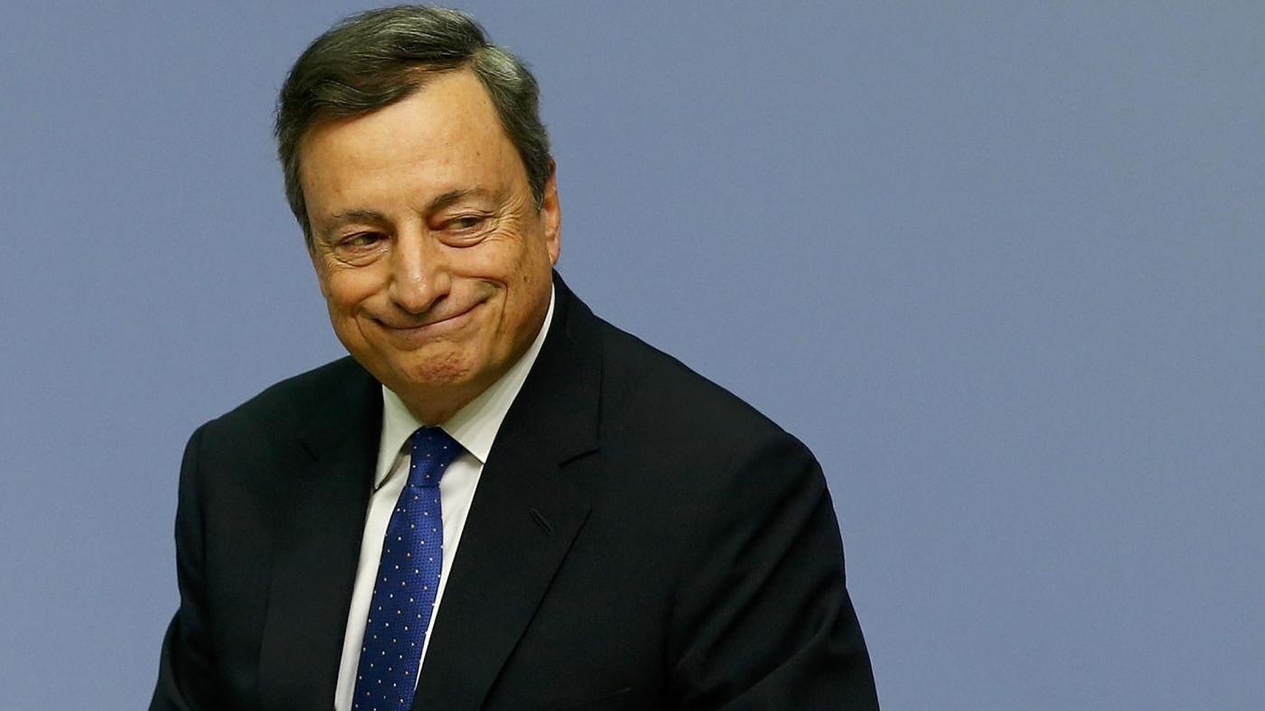 Bce: I tassi di interesse rimarranno bassi per lungo tempo