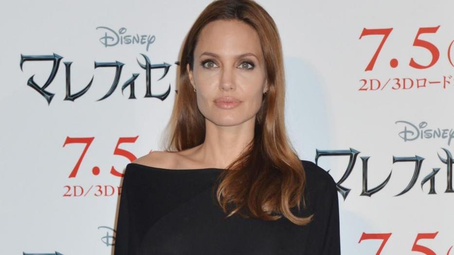 Angelina Jolie contro Trump: Politiche non dipendano dalla paura