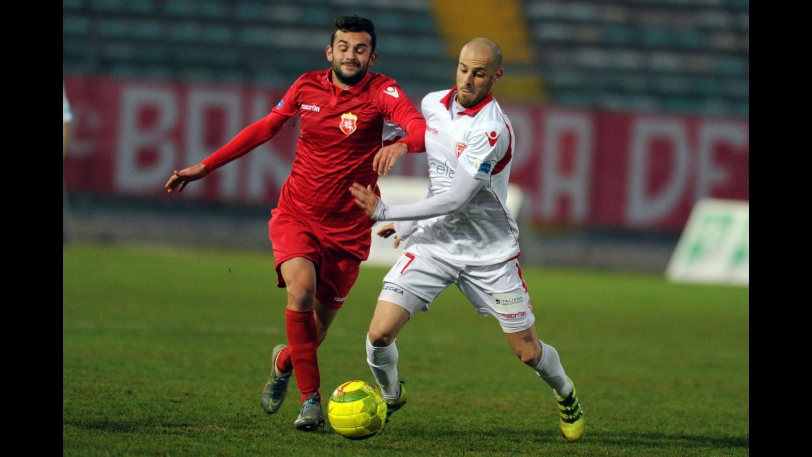 FOTO LegaPro, Ancona-Forlì 0-1