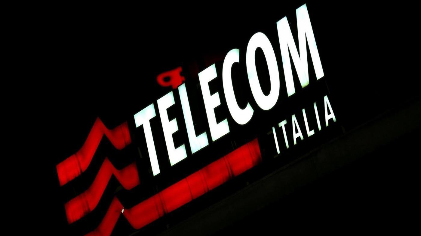 Telecom, investimenti in Italia per 11miliardi nel triennio 2017-2019