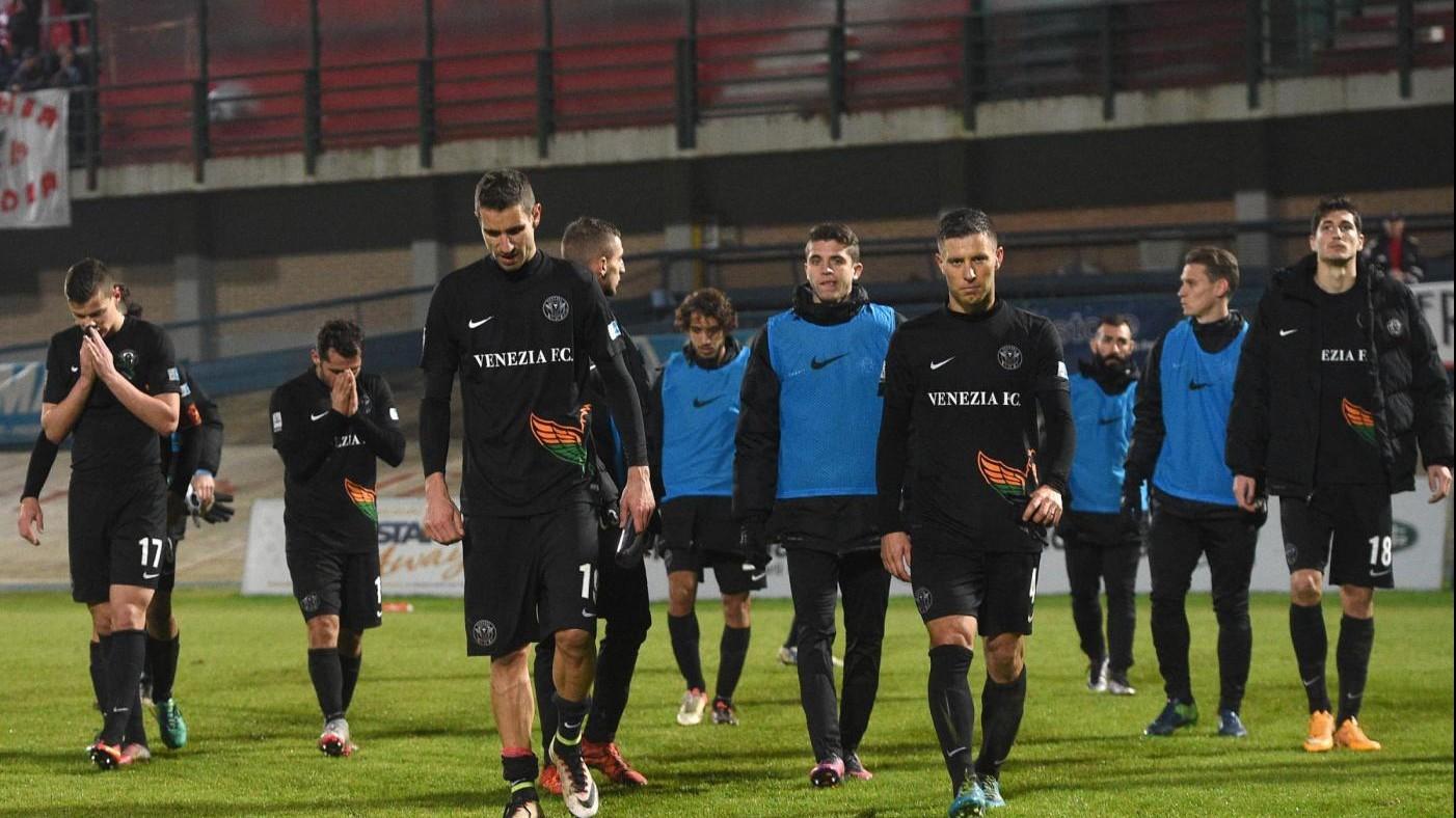 FOTO Forlì-Venezia 1-0