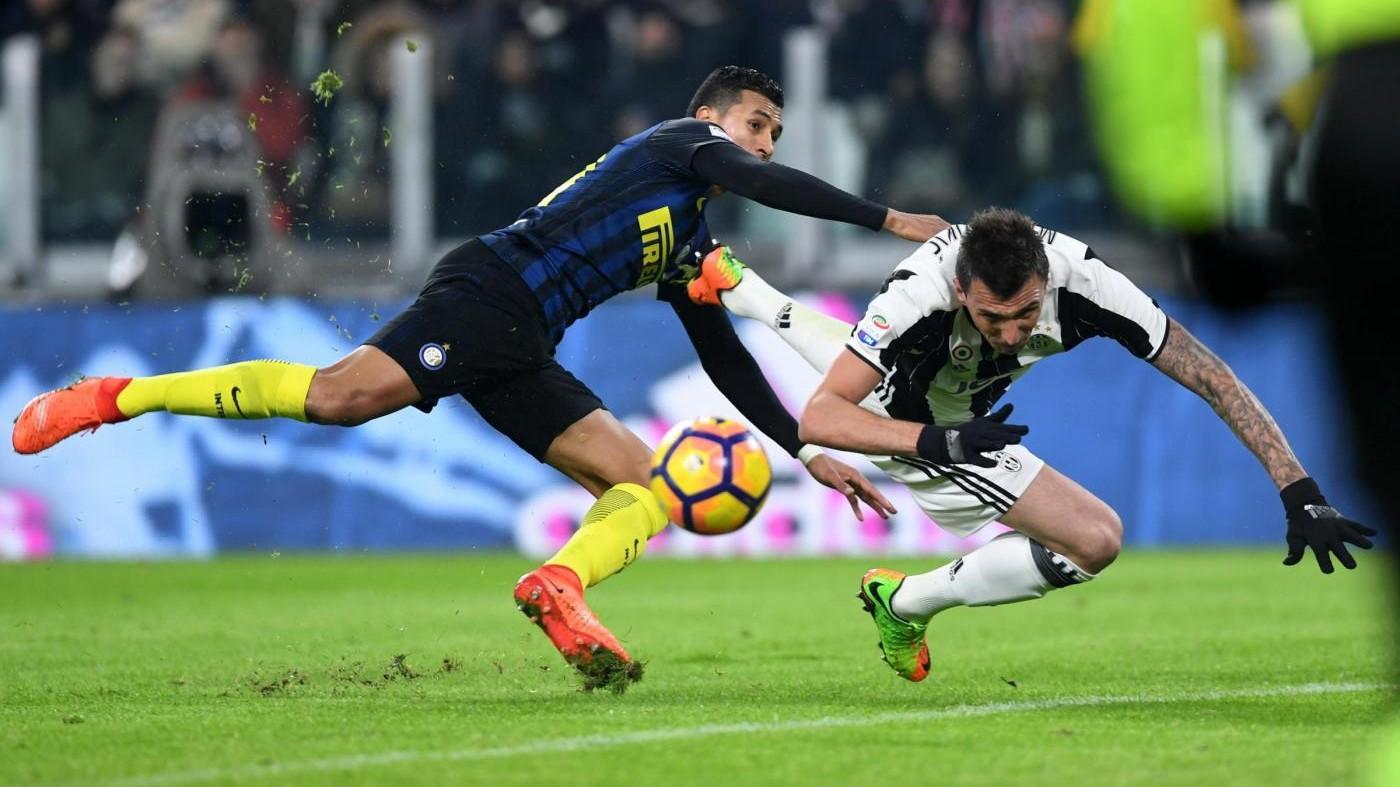Nicchi: Rizzoli in Juve-Inter? Parlano le immagini