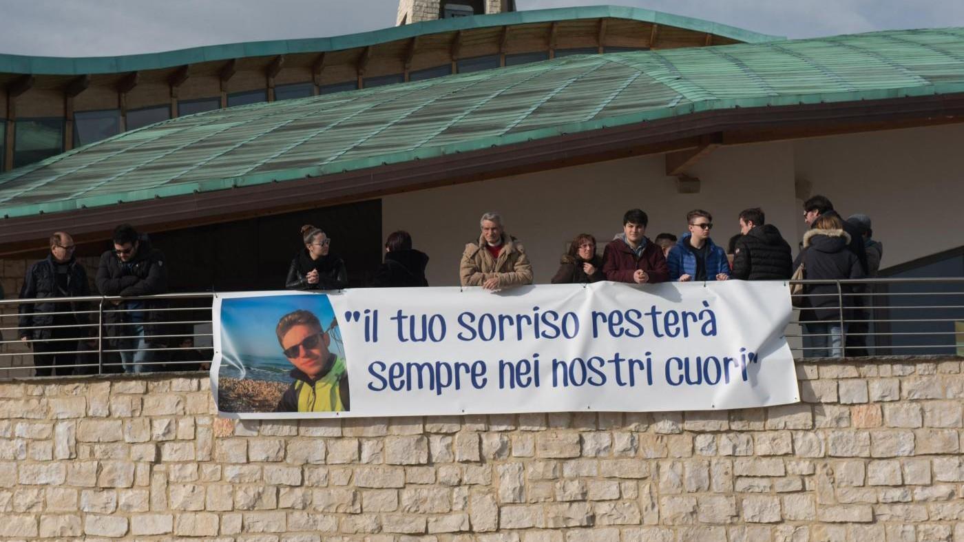 Vasto, presidente club calcio: Di Lello tranquillo prima dell'omicidio