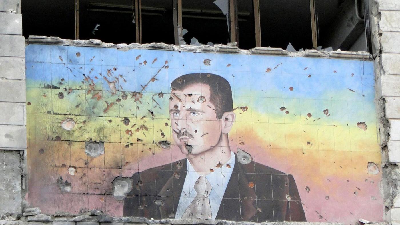 Amnesty accusa Siria: In carcere 13mila prigionieri uccisi dal 2011