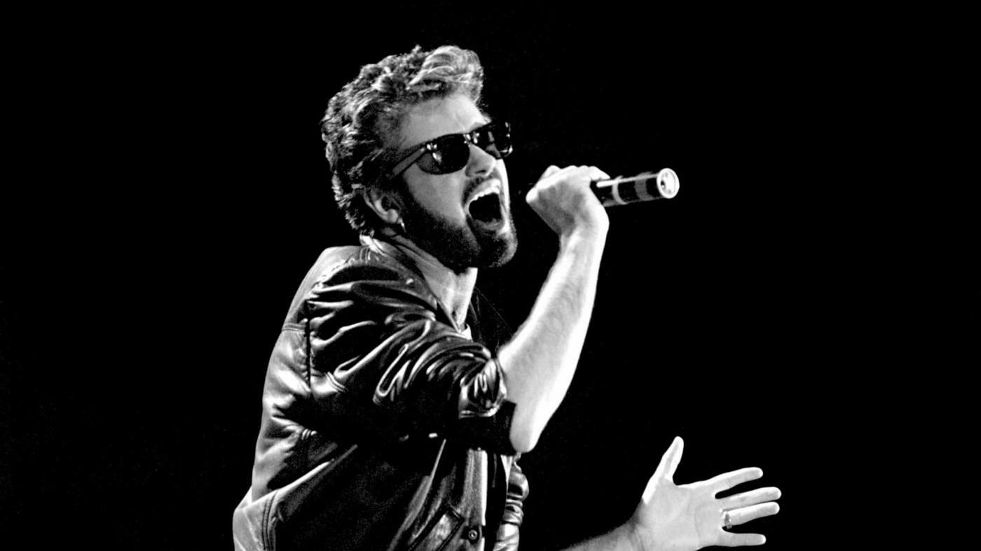 FOTO Morto George Michael, icona del pop anni '80