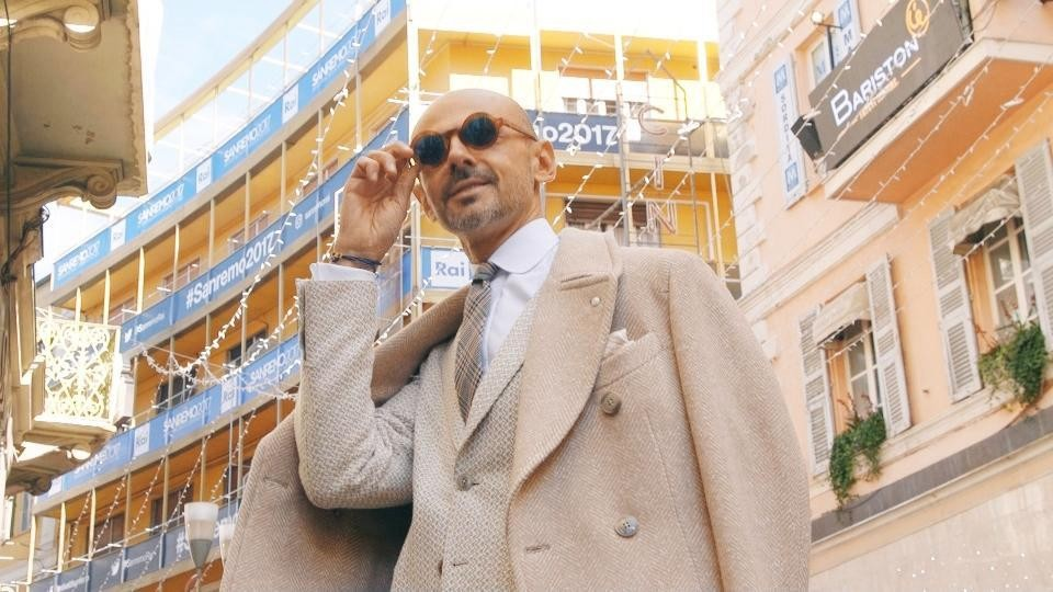 Enzo Miccio torna a Sanremo: lo speciale in onda su Real Time