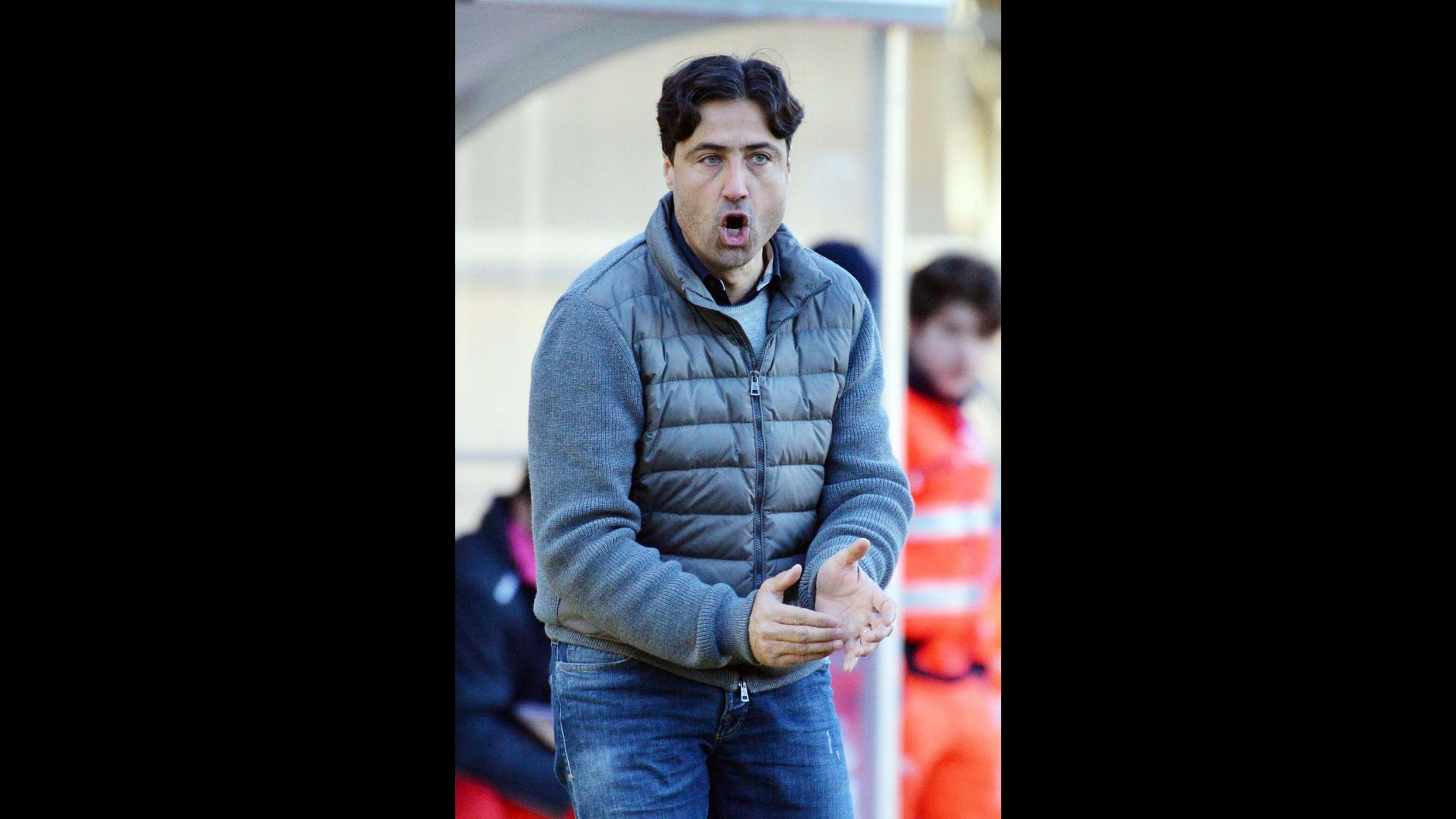 FOTO Lega Pro, Sambenedettese-Maceratese 0-1