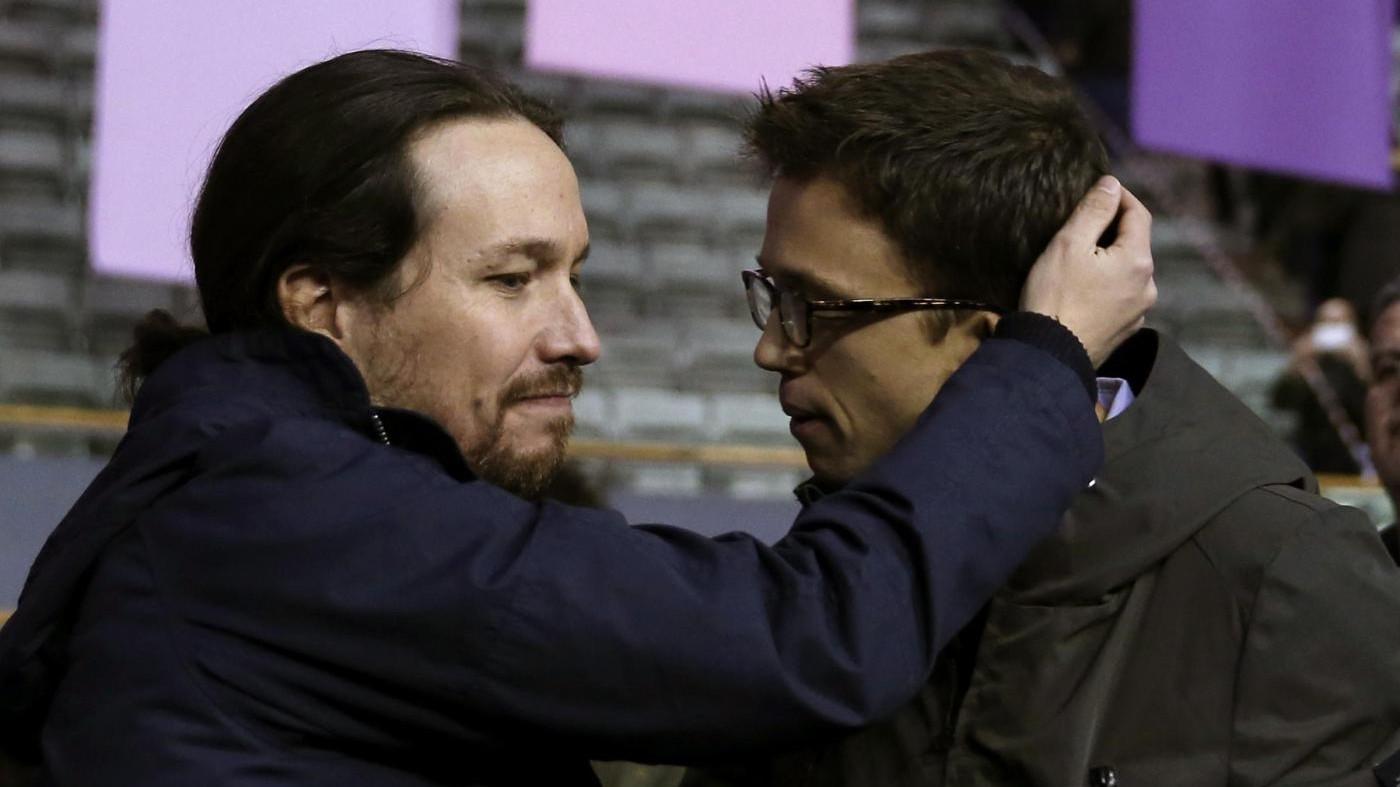 Spagna, Podemos a congresso: il numero 2 sfida Iglesias