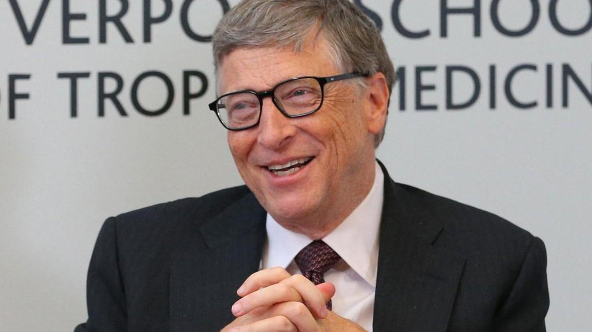 Cina, tutti pazzi per Bill Gates: saluto in mandarino su WeChat