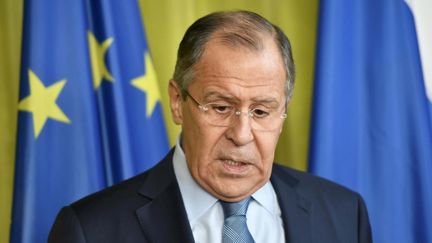 Lavrov: Nessuna azione di Mosca per influenzare voto Usa
