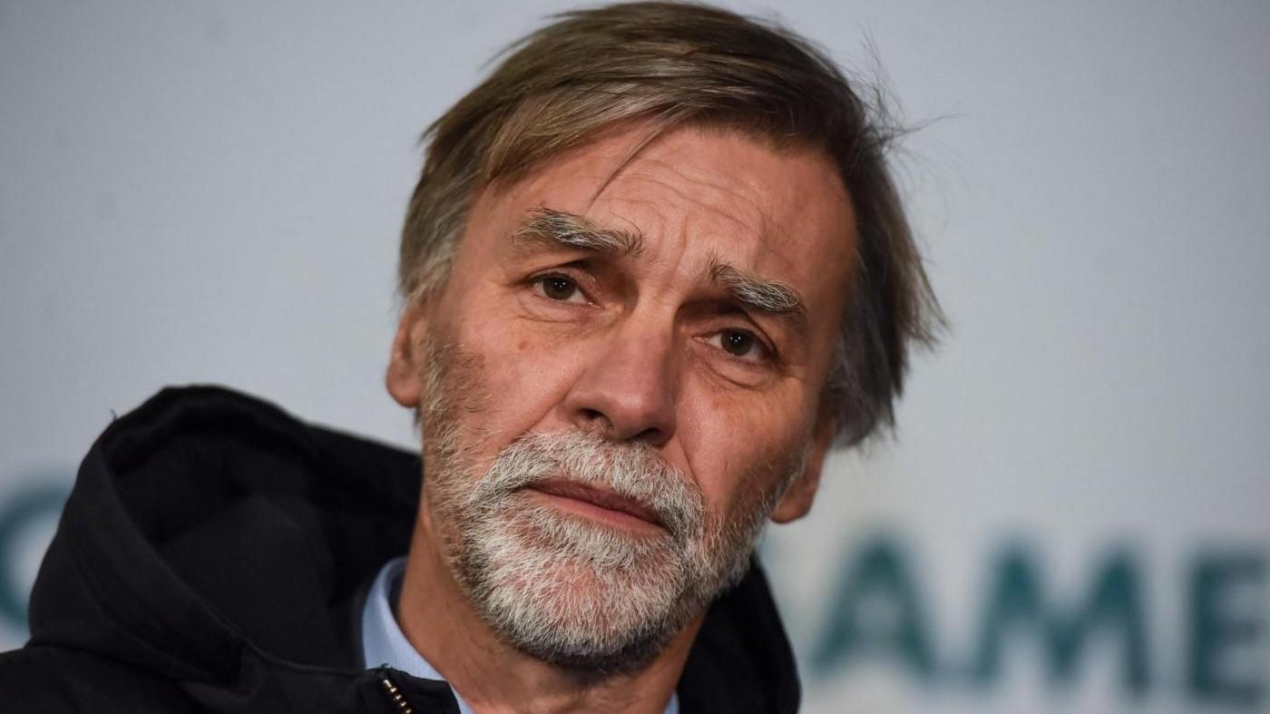 Delrio su crisi Alitalia: Problemi seri, sono preoccupato