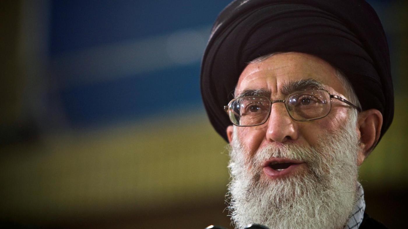 Medioriente, Khamenei: Stop a regime sionista, liberare i territori