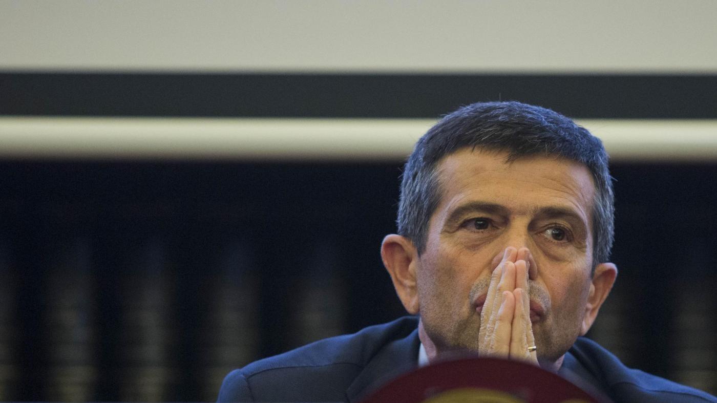 Taxi, Lupi: Mai si è visto un sindaco in piazza con chi gli blocca la città