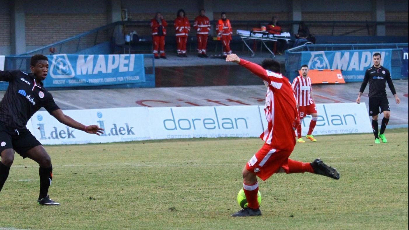 FOTO Lega Pro, il Sudtirol vince fuori casa 3-1 con il Forlì