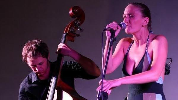 Torino, al Jazz Club il caldo sound del duo Passera-Bonifacino