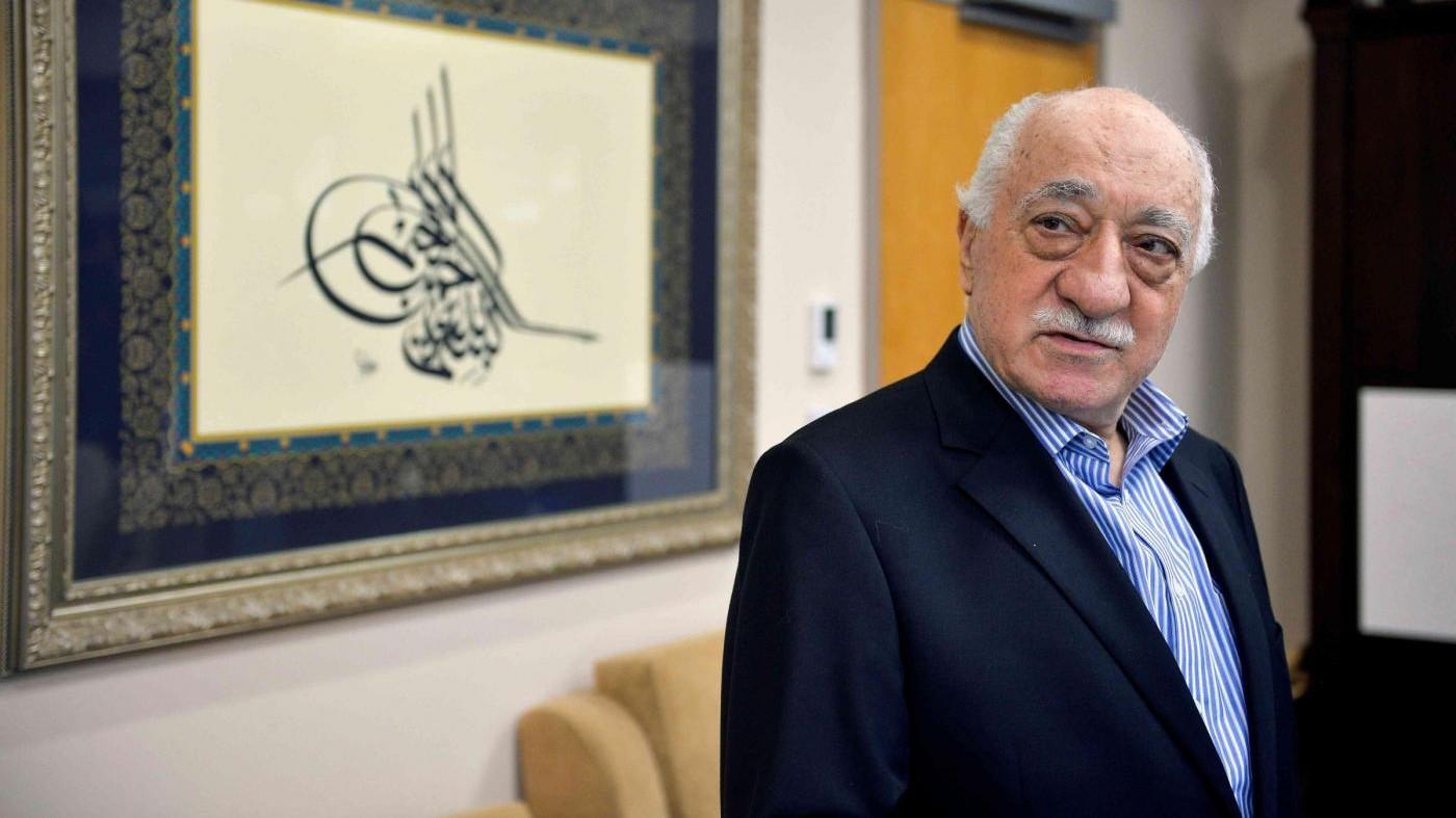 Turchia, procura ordina arresto 100 sospetti per legami con Gülen