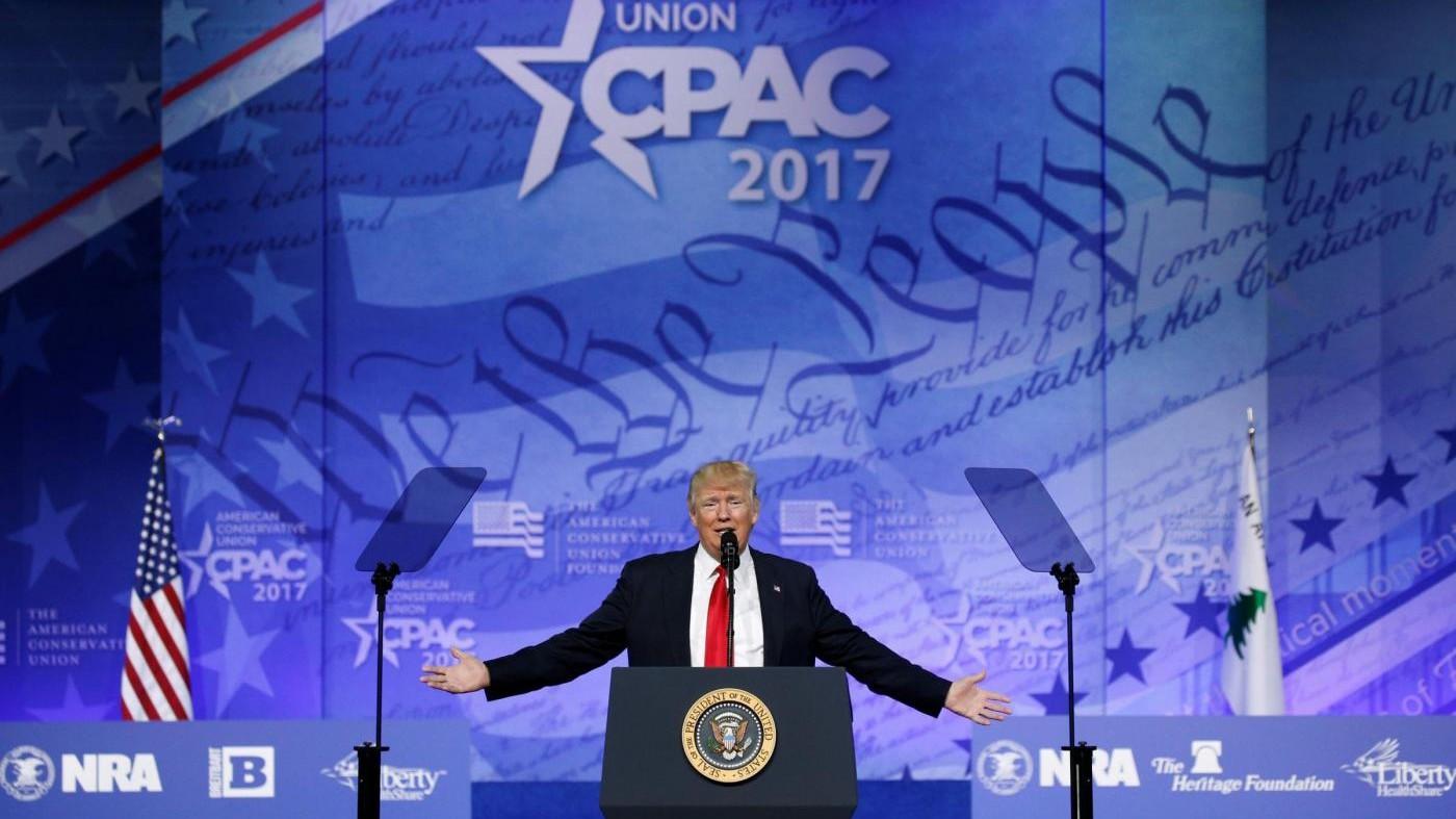 Trump promette muro subito e lancia corsa riarmo. Mosca replica