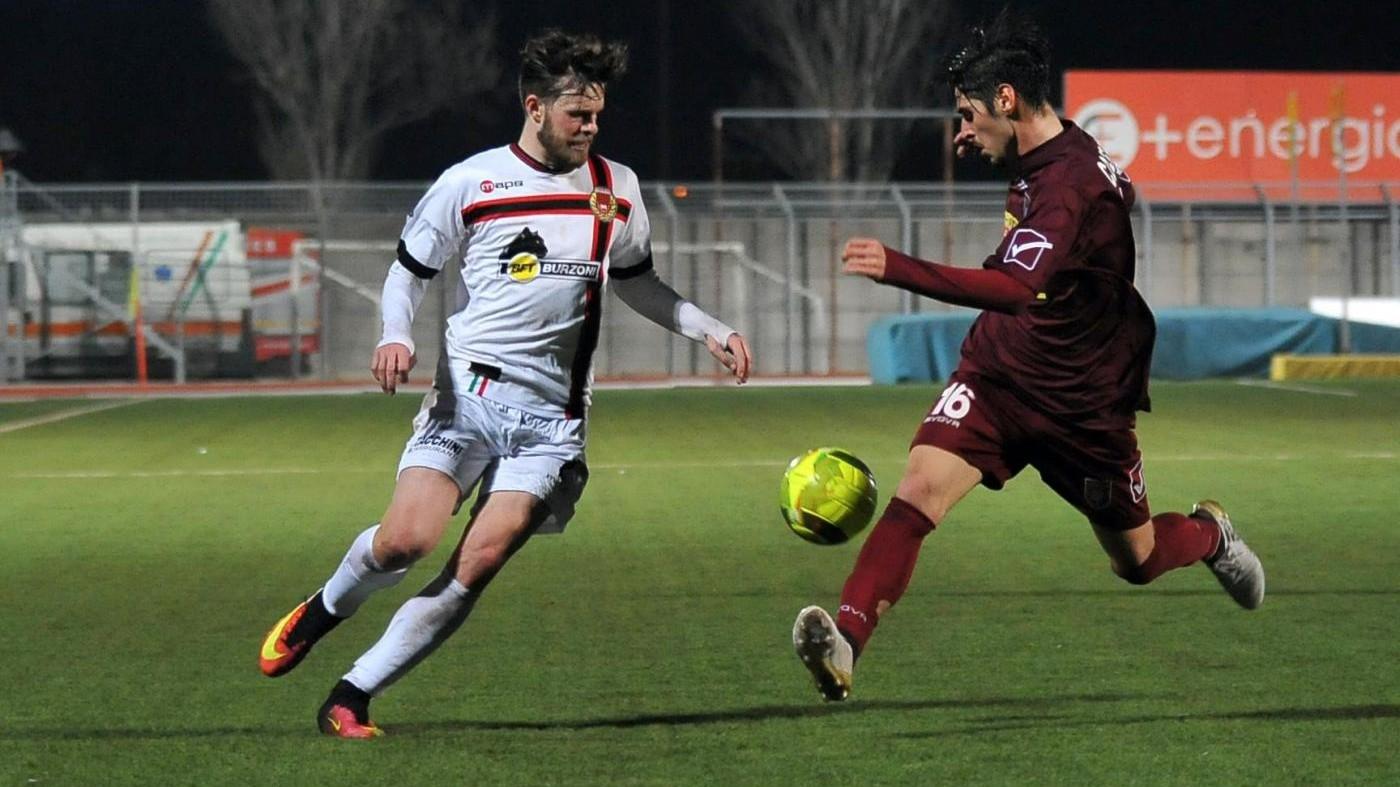 FOTO LegaPro, Pontedera-Pro Piacenza 1-0