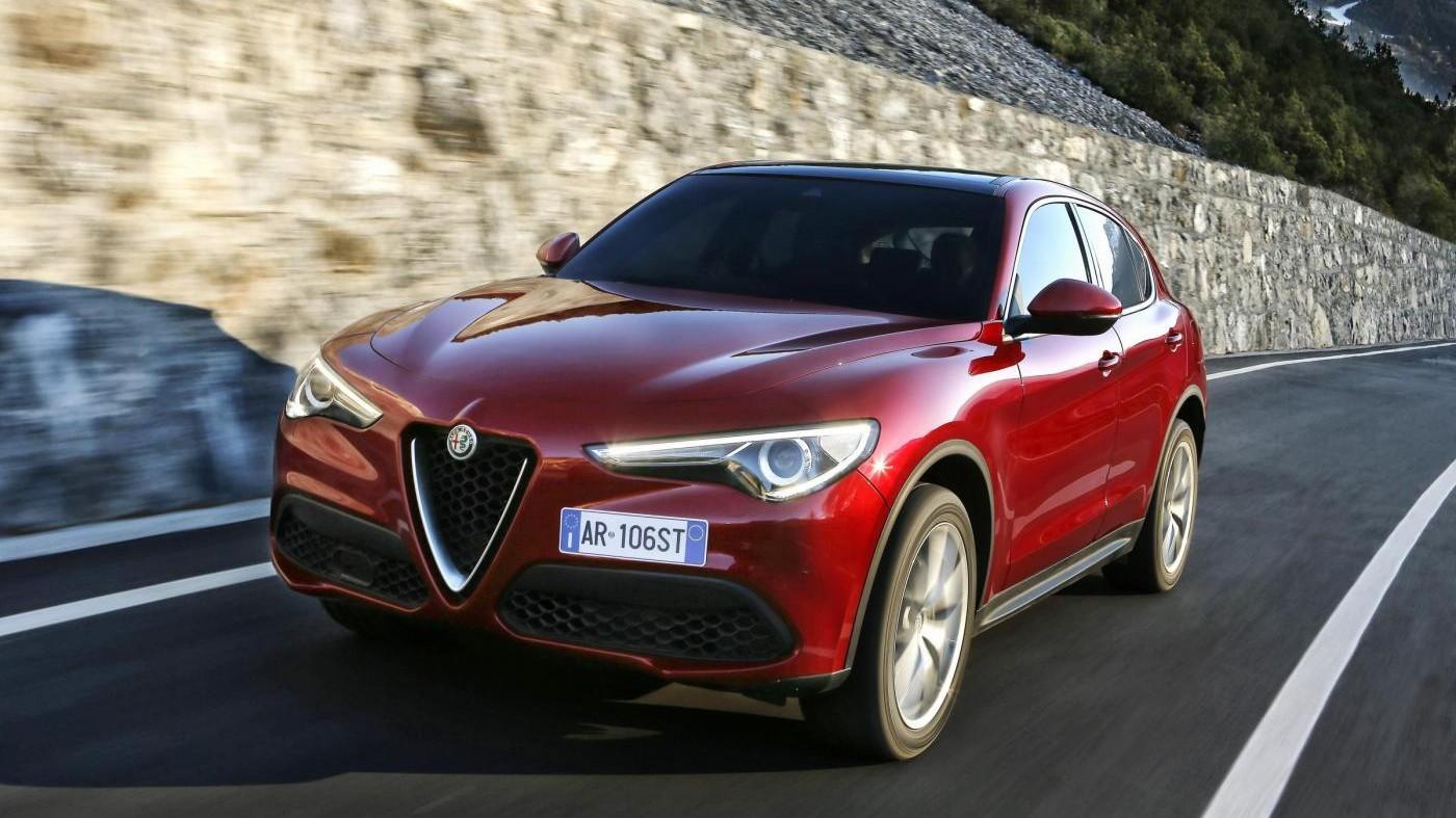 Fca, successo per il porte aperte per Alfa Romeo Stelvio