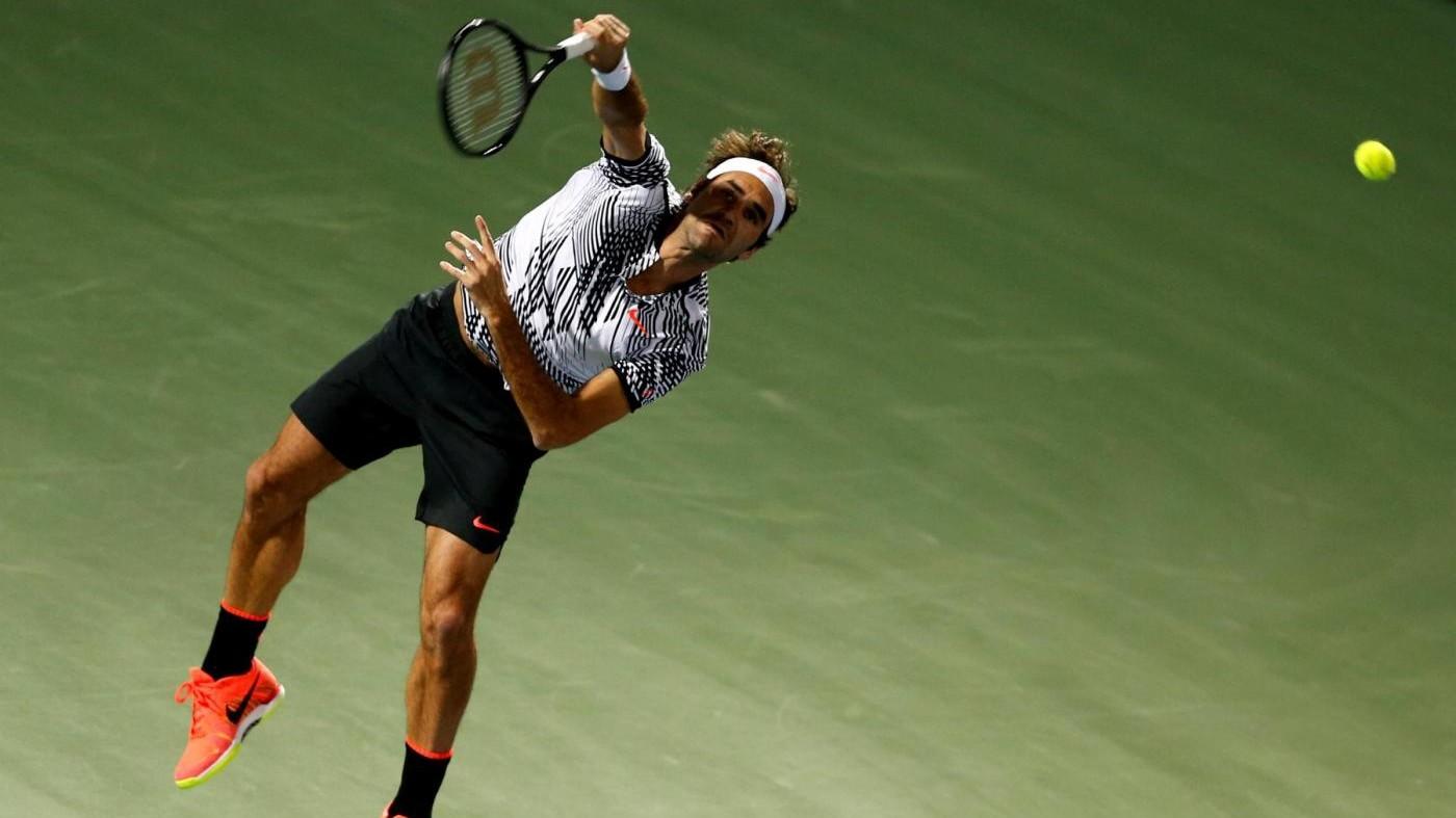 Atp di Dubai: Federer viene eliminato al secondo turno