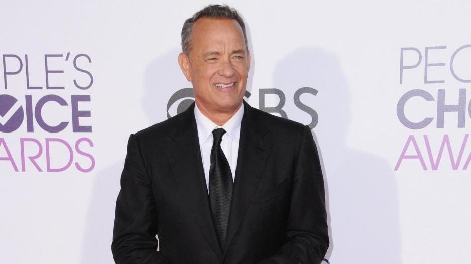 Tom Hanks regala macchina per caffè a giornalisti Casa Bianca