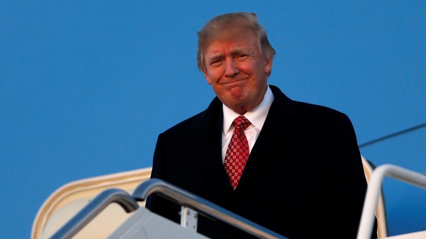Trump firma oggi nuovo travel ban: via Iraq da Paesi coinvolti
