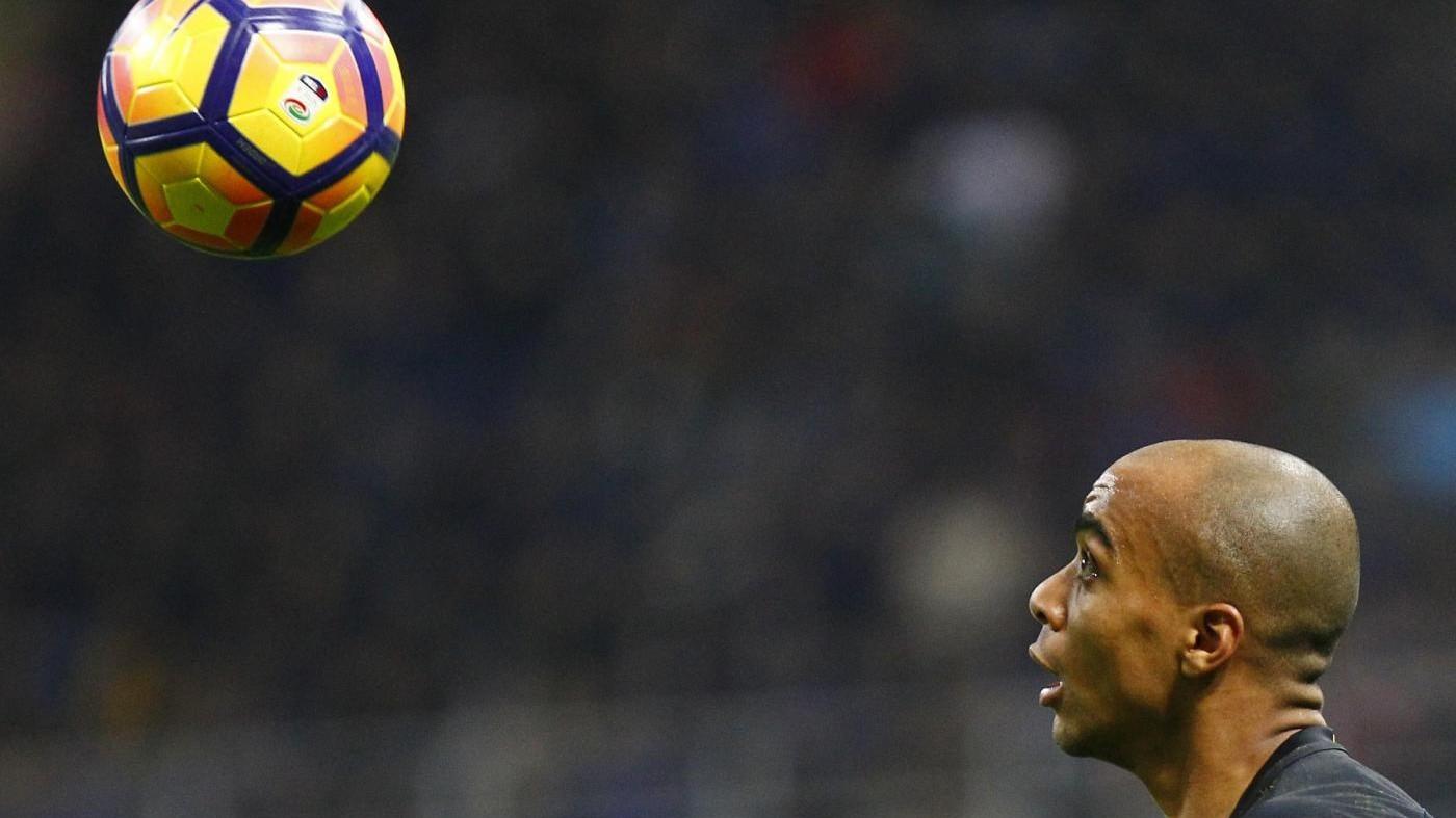 Inter, Joao Mario: Voglio far parte della storia di questo club