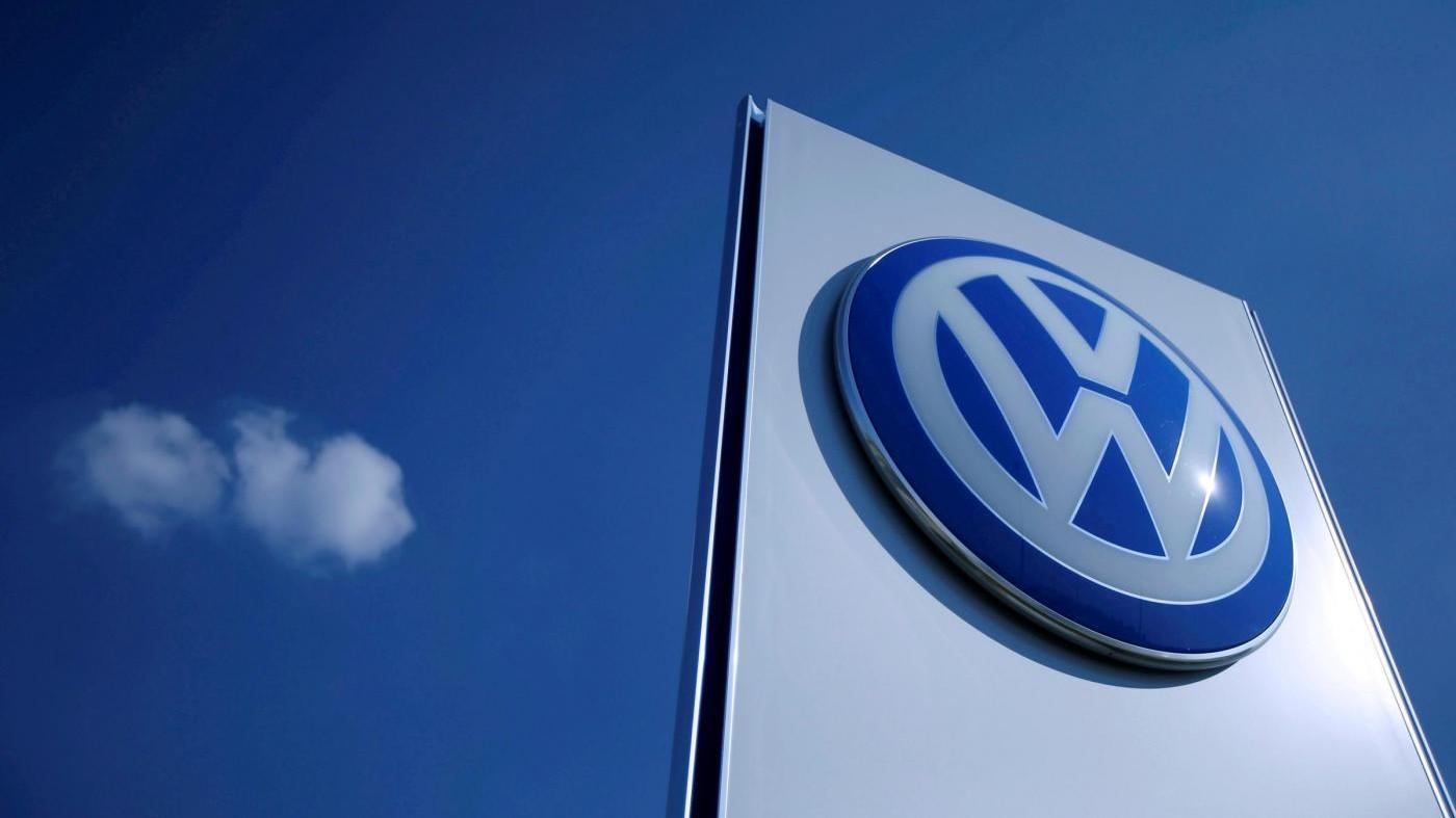 Usa, Volkswagen si dichiara colpevole: paga 4,3 mld di dollari