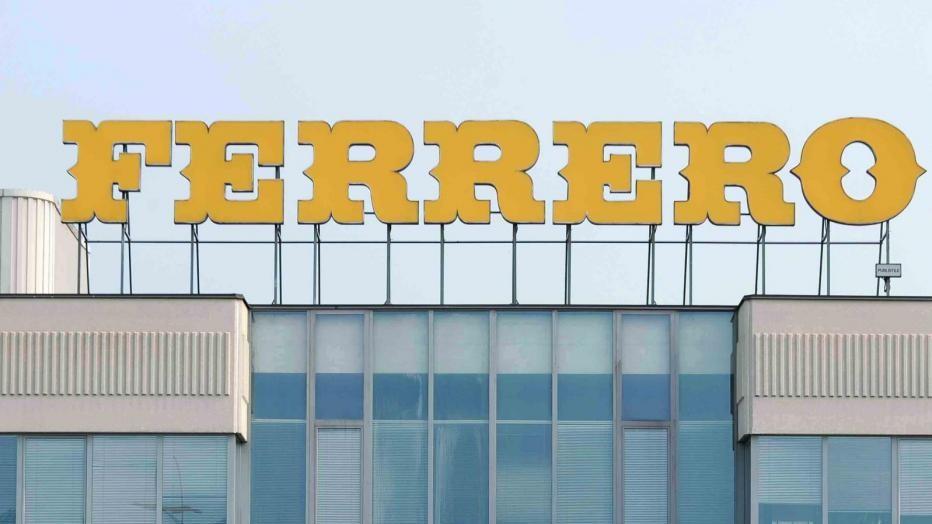 Ferrero si espande negli Usa, acquisita la 'Fannie May'