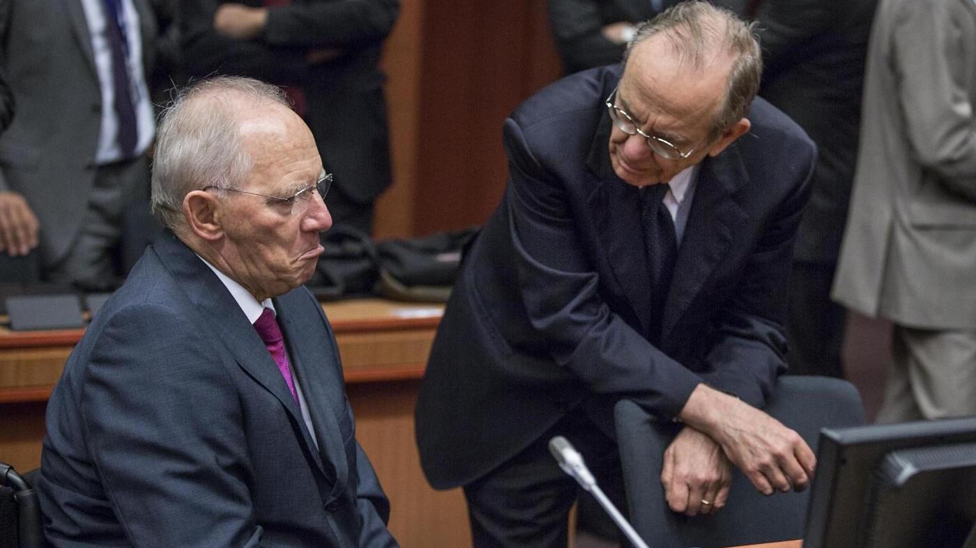 G20, in Germania vertice ministri Finanza: focus su protezionismo
