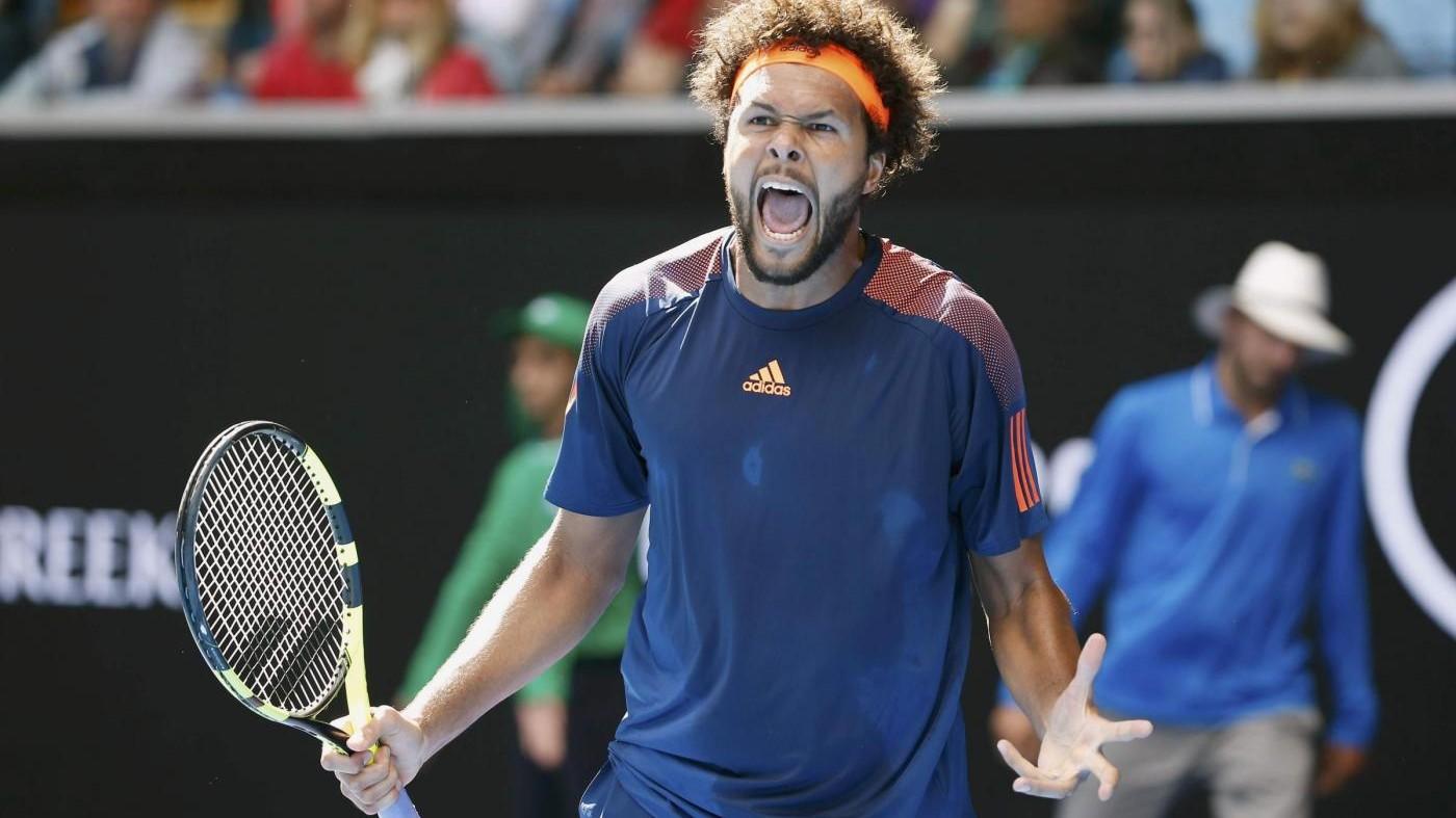 Tennis, Indian Wells: Sock in semifinale contro Federer