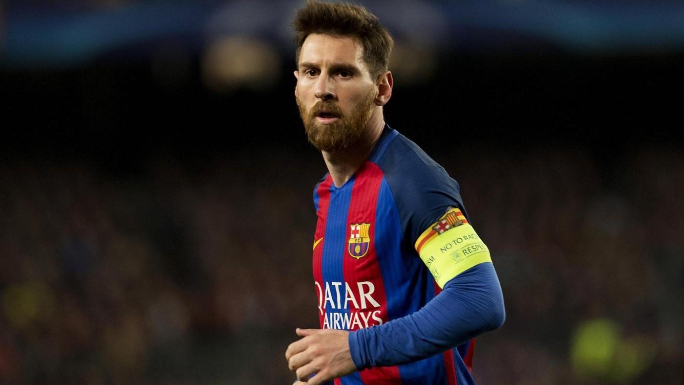 Barça-Valencia 4-2 con doppietta Messi, blaugrana a -2 da Real