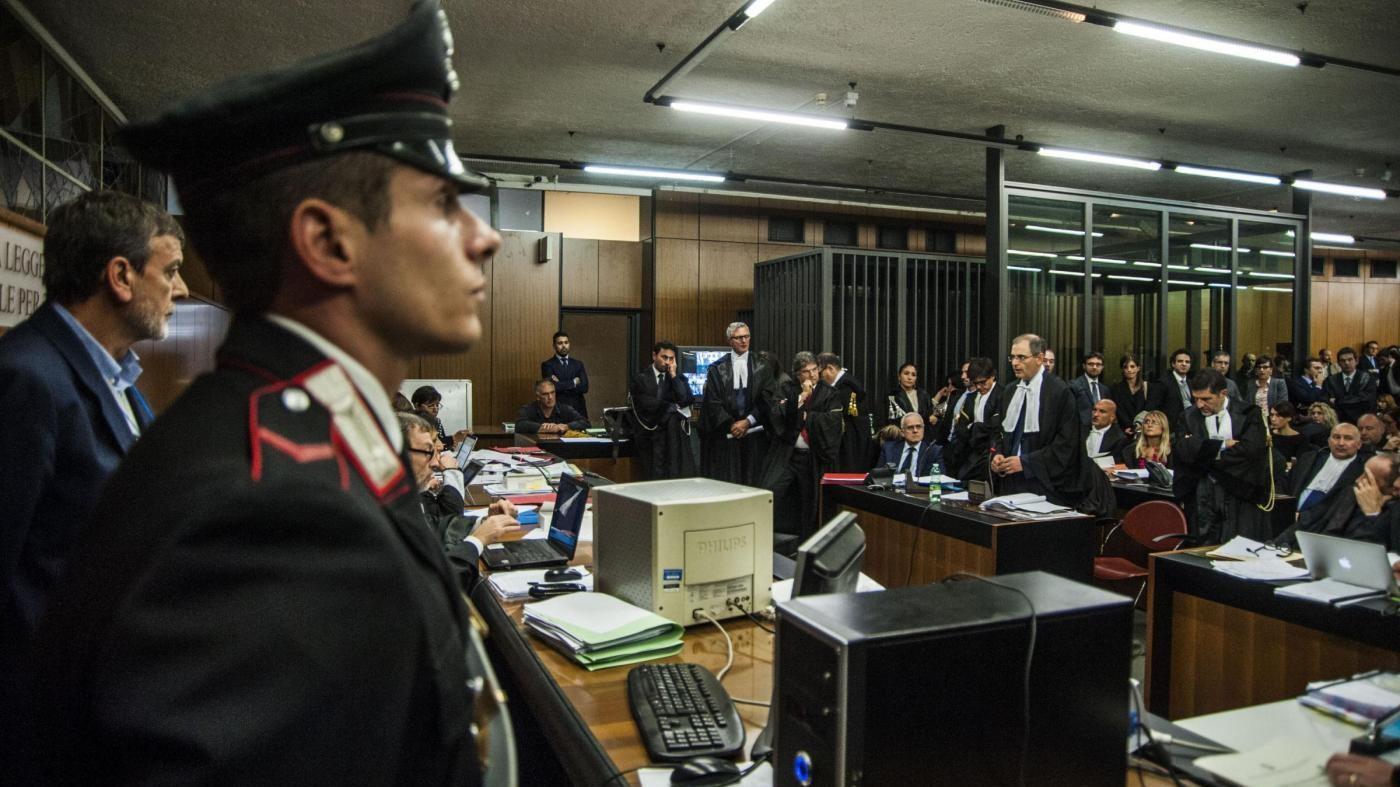 Mafia Capitale, ex collaboratore Alemanno: Buzzi era onnipresente