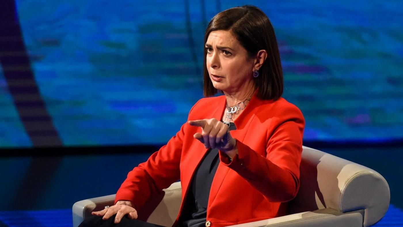 Vitalizi, Boldrini: Non ci faremo intimidire, atti gravi da M5S