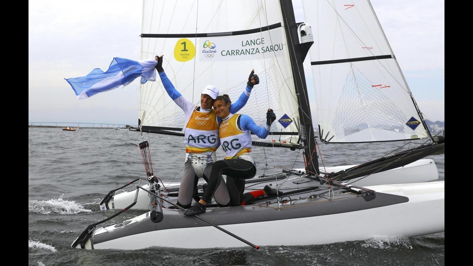 FOTO Rio, le più belle storie di riscatto dei Giochi