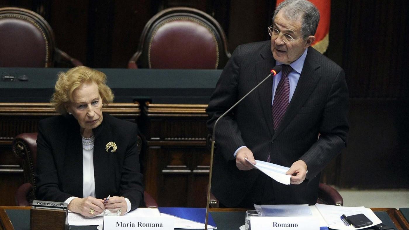 Prodi: Un'Europa a due velocità per sopravvivere alla tempesta