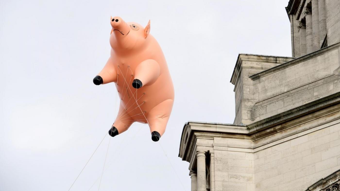 Londra, mostra sui Pink Floyd al Victoria and Albert Museum