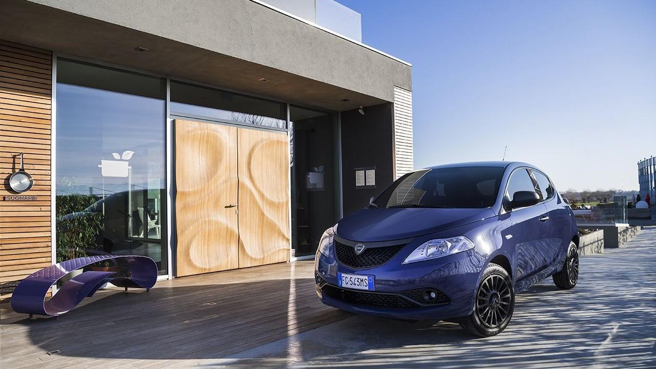 Lancia Ypsilon Unyca alla Milano Design Week