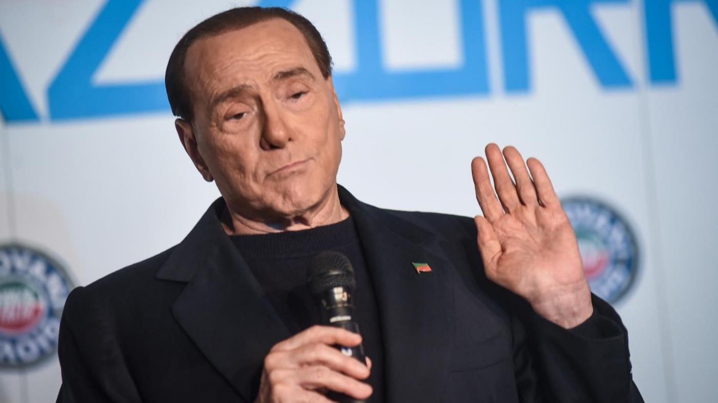 Vertice Ppe a Malta, Berlusconi: Io in campo argine al populismo
