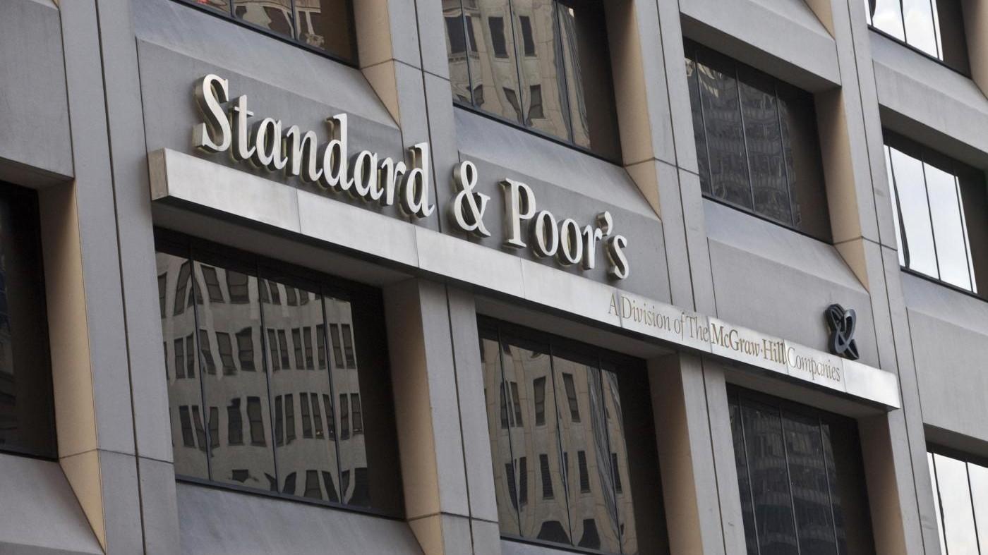 Standard & Poor's, analisti assolti in processo su rating