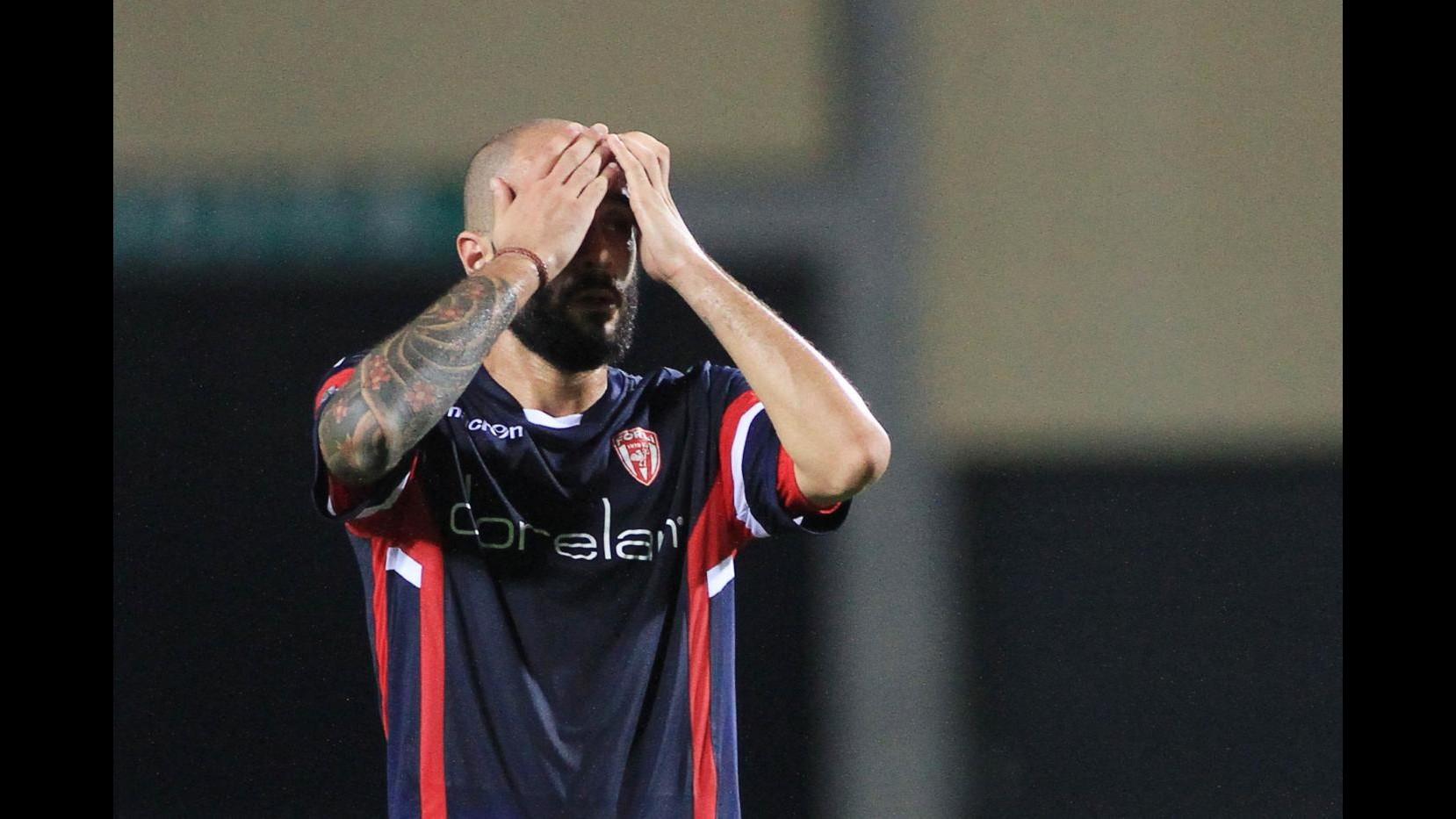 FOTO LegaPro, Padova-Forlì 2-0