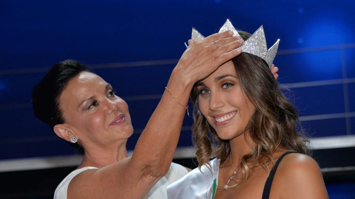 FOTO Miss Italia 2016 è la toscana Rachele Risaliti