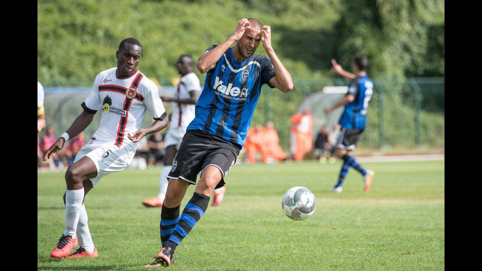 FOTO LegaPro, Renate-Pro Piacenza 1-0